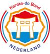 Karate-do Bond Nederland Logo