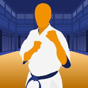 Leraar karate-do