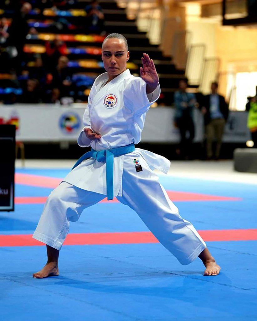 Zoek een karateschool