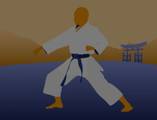 50+ en 70+ karate