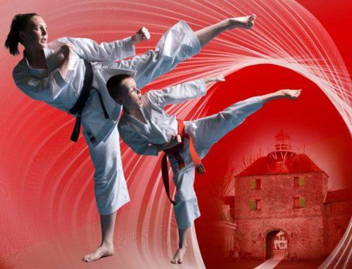 KBN Karateweekend uitgesteld