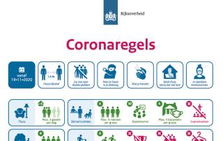 Coronaregels 19-11 top