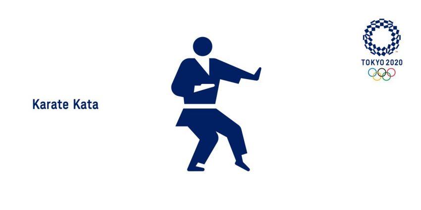 Karate Kata Tokyo2020