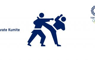 Karate Kumite Tokyo2020