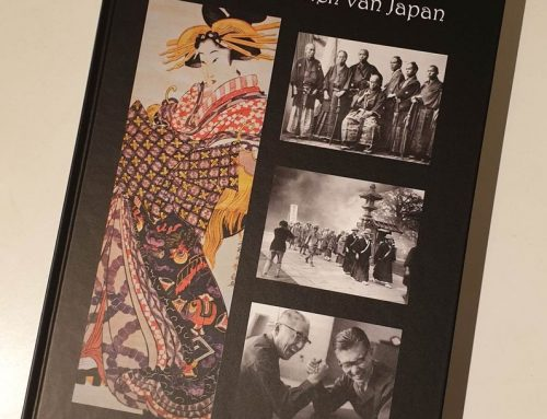 Van Samoerai tot Sony: De vele Gezichten van Japan