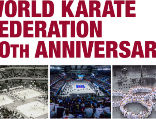 WKF Karate Magazine