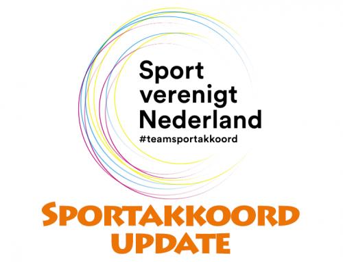 Update Sportakkoord