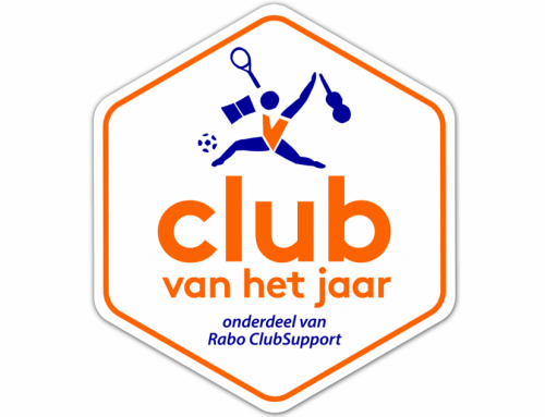 Verkiezing 'Club van het Jaar'