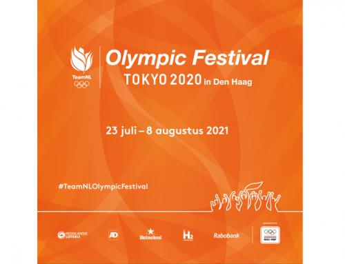 TeamNL Olympic Festival