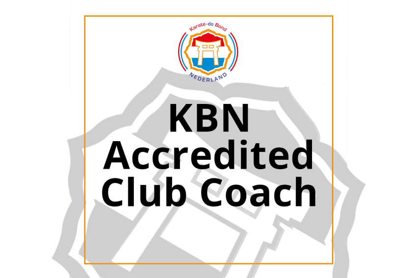 KBN Coach cursus
